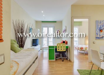 Thumbnail 1 bed apartment for sale in Les Corts, Barcelona, Spain
