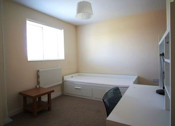 Thumbnail Studio to rent in Walpole Road, Winchester