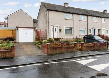 Thumbnail 2 bed end terrace house for sale in Posthill, Sauchie, Alloa, Clackmannanshire