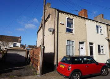Thumbnail 3 bed terraced house for sale in Raglan Street, Eastwood
