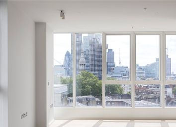 Long & Waterson Apartments, Shoreditch, London E2. 3 bed flat for sale