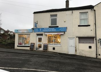 Thumbnail Retail premises for sale in 22 The Knowl, Mirfield