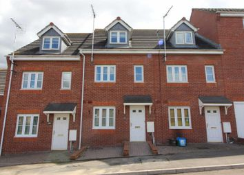 Thumbnail 1 bed flat for sale in Tolsey Gardens, Tuffley, Gloucester