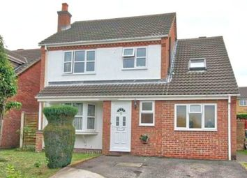 Thumbnail 5 bedroom detached house for sale in Witham Close, Chesterfield