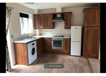 Thumbnail 1 bedroom flat to rent in Heathlea Gardens, Hindley Green, Wigan
