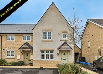 Thumbnail 3 bed end terrace house for sale in Stanley Close Winchcombe, Cheltenham