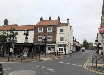 Thumbnail Office for sale in & 23A, Market Place, Driffield, East Yorkshire