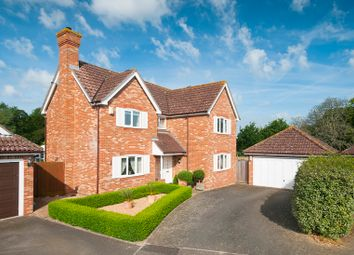 Thumbnail 4 bed detached house for sale in Lovelace Court, Bethersden