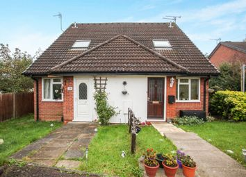 Thumbnail 1 bed property for sale in Gilder Close, Luton
