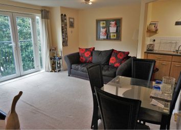 Thumbnail 2 bed flat to rent in Murray Way, Leeds