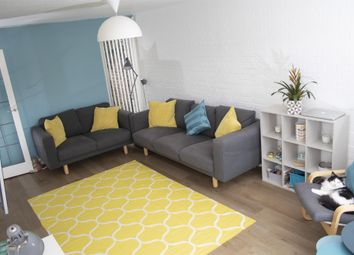 Thumbnail 4 bed terraced house for sale in Highdown Court, Forestfield, Crawley
