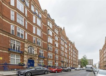 Thumbnail 1 bed flat for sale in Bickenhall Street, London
