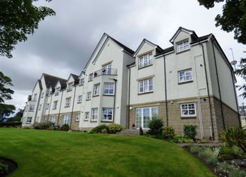 Thumbnail 2 bed flat for sale in 17, Carberry Court, Leven