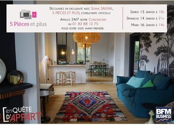 Thumbnail 2 bed apartment for sale in 33120, Arcachon, Fr