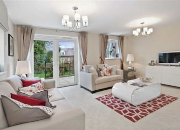 Thumbnail 4 bed detached house for sale in Plot 71 Latham Place, Dartford, Kent
