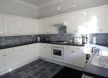 Thumbnail 4 bed detached house for sale in King Street, Abertillery