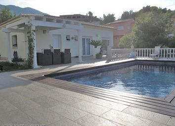 Thumbnail 3 bed villa for sale in Denia, Alicante, Spain