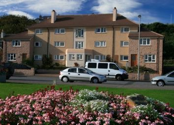 Thumbnail 2 bedroom flat to rent in Clifton Road, Lossiemouth