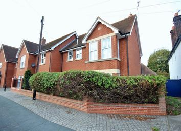 Thumbnail 3 bed semi-detached house for sale in The Rayleighs, Drury Road, Colchester, Essex