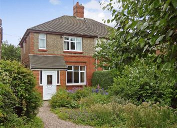 Thumbnail 2 bedroom semi-detached house for sale in The Wood, Meir, Stoke-On-Trent