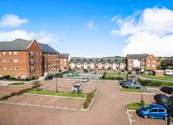 Thumbnail 1 bed flat for sale in Brook Mead, Laindon, Basildon