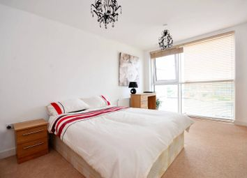 Alaska Apartments, Royal Docks, London E16. 3 bed flat