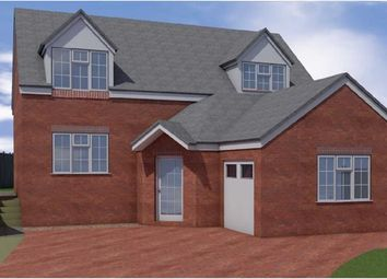 Thumbnail 2 bed detached house for sale in Bosbury Road, Cradley, Malvern
