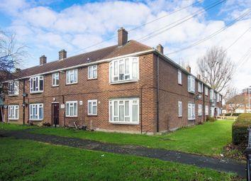 Thumbnail 2 bedroom flat for sale in Hepworth Gardens, Barking