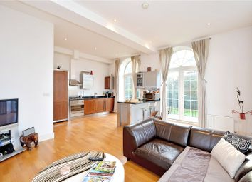 Thumbnail 2 bed flat to rent in Woodlands Heights, Vanbrugh Hill, London