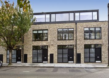 Thumbnail 2 bed mews house for sale in Godolphin Road, London