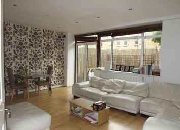 Thumbnail 3 bed maisonette to rent in Stonhouse Street, London