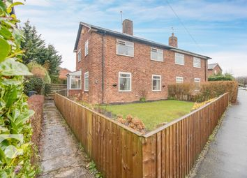 Thumbnail 3 bed detached house for sale in Raby Park Road, Neston, Cheshire