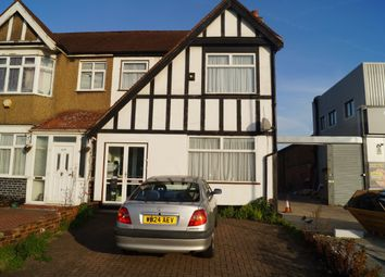 Thumbnail 3 bed terraced house to rent in Eastern Avenue, Newbury Park