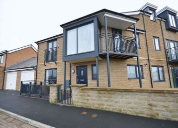 Thumbnail 3 bed town house for sale in Lower Antley Street, Oswaldtwistle, Accrington