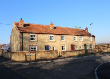 Thumbnail 3 bed terraced house for sale in Plot 2 - Francis Gardens, West Street, Scawby, North Lincolnshire