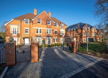 Thumbnail 2 bed flat to rent in Duke's Ride, Crowthorne