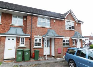 Thumbnail 2 bed terraced house for sale in Burns Close, Billericay