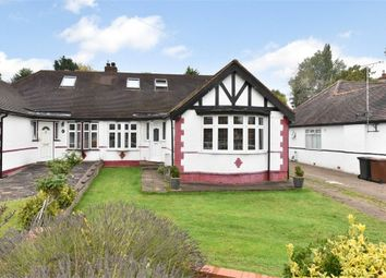 Thumbnail 4 bed semi-detached bungalow for sale in Byng Drive, Potters Bar, Hertfordshire