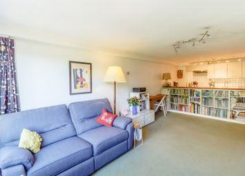 Thumbnail 1 bed flat for sale in Marlin House, St. John's Avenue, London