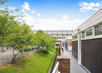 Thumbnail 1 bed flat for sale in Kitley Gardens, London