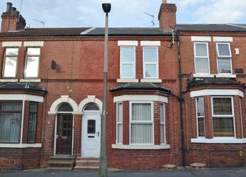 Thumbnail 3 bed terraced house to rent in Albany Road, Balby, Doncaster
