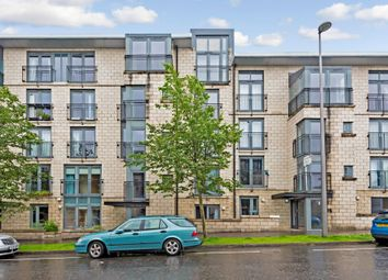 Thumbnail 3 bedroom flat for sale in 4/1 Waterfront Gait, Granton, Edinburgh