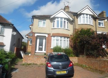 Thumbnail 3 bed shared accommodation to rent in Hillview Road, High Wycombe