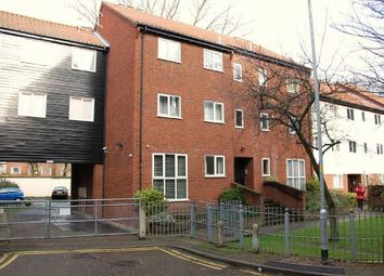 Thumbnail 2 bedroom flat to rent in Stuart Gardens, St. Faiths Lane, Norwich