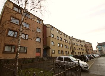 Thumbnail 3 bed flat for sale in Wester Hailes Park, Edinburgh