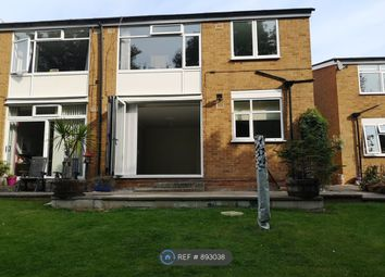Thumbnail 2 bed flat to rent in Allesley Village, Coventry