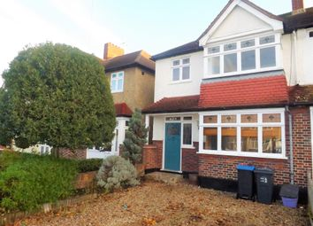 Thumbnail 3 bed property to rent in Cannon Hill Lane, London