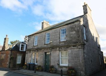 Thumbnail 3 bed flat for sale in Benholm, Main Street, West Linton.