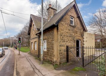 3 bed detached house for sale in Langsett Road, Sheffield S6
