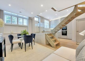 Thumbnail 2 bed property for sale in Ensor Mews, London